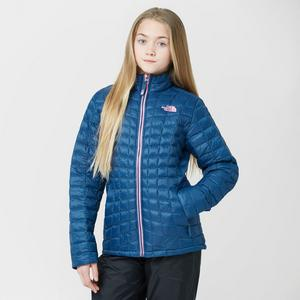 THE NORTH FACE Girl's Thermoball™ Jacket