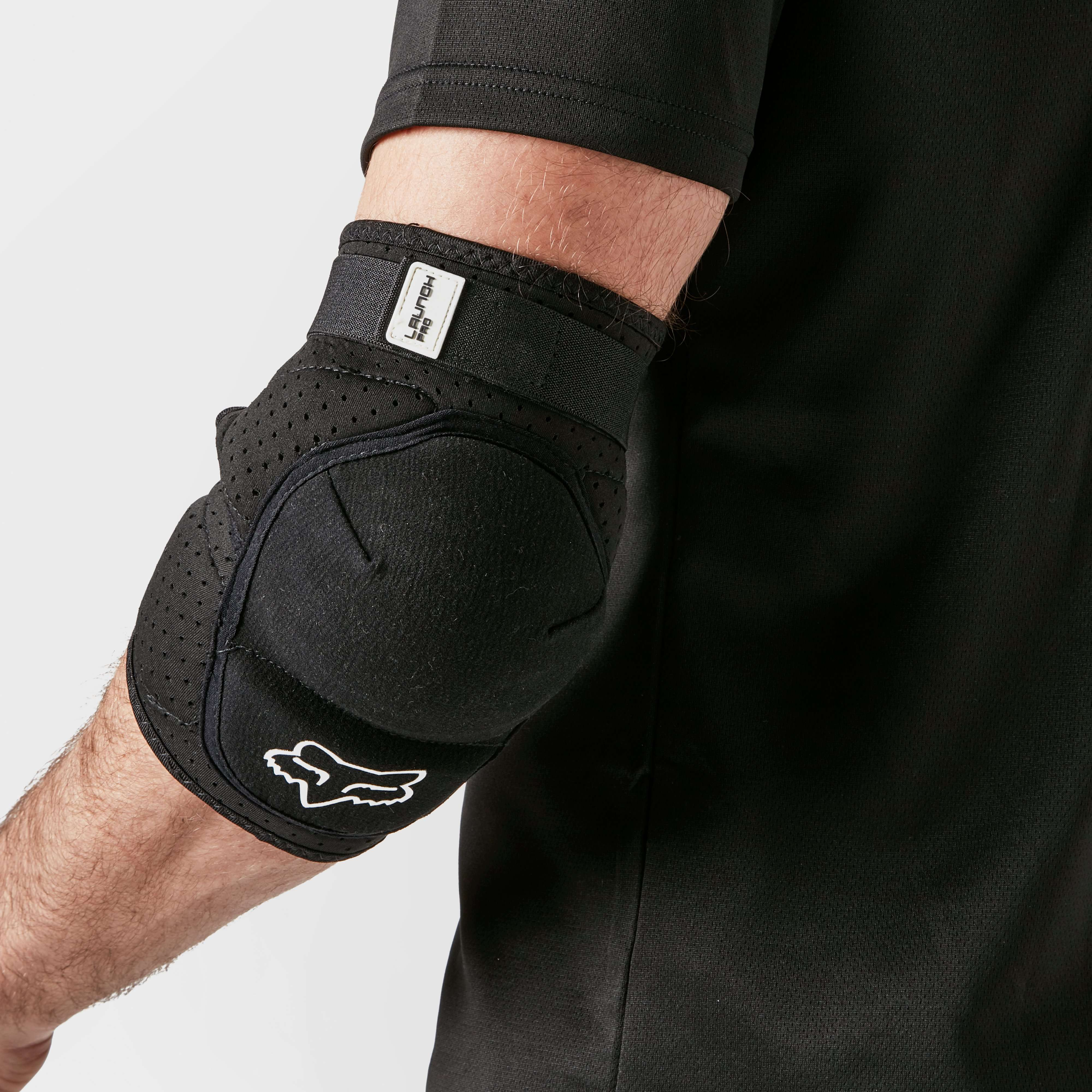 FOX Launch Pro Elbow Pads