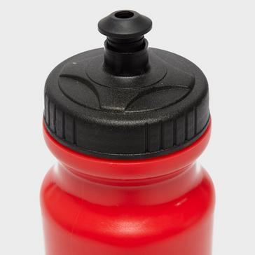 Red Fox Logo Base 0.6L Water Bottle
