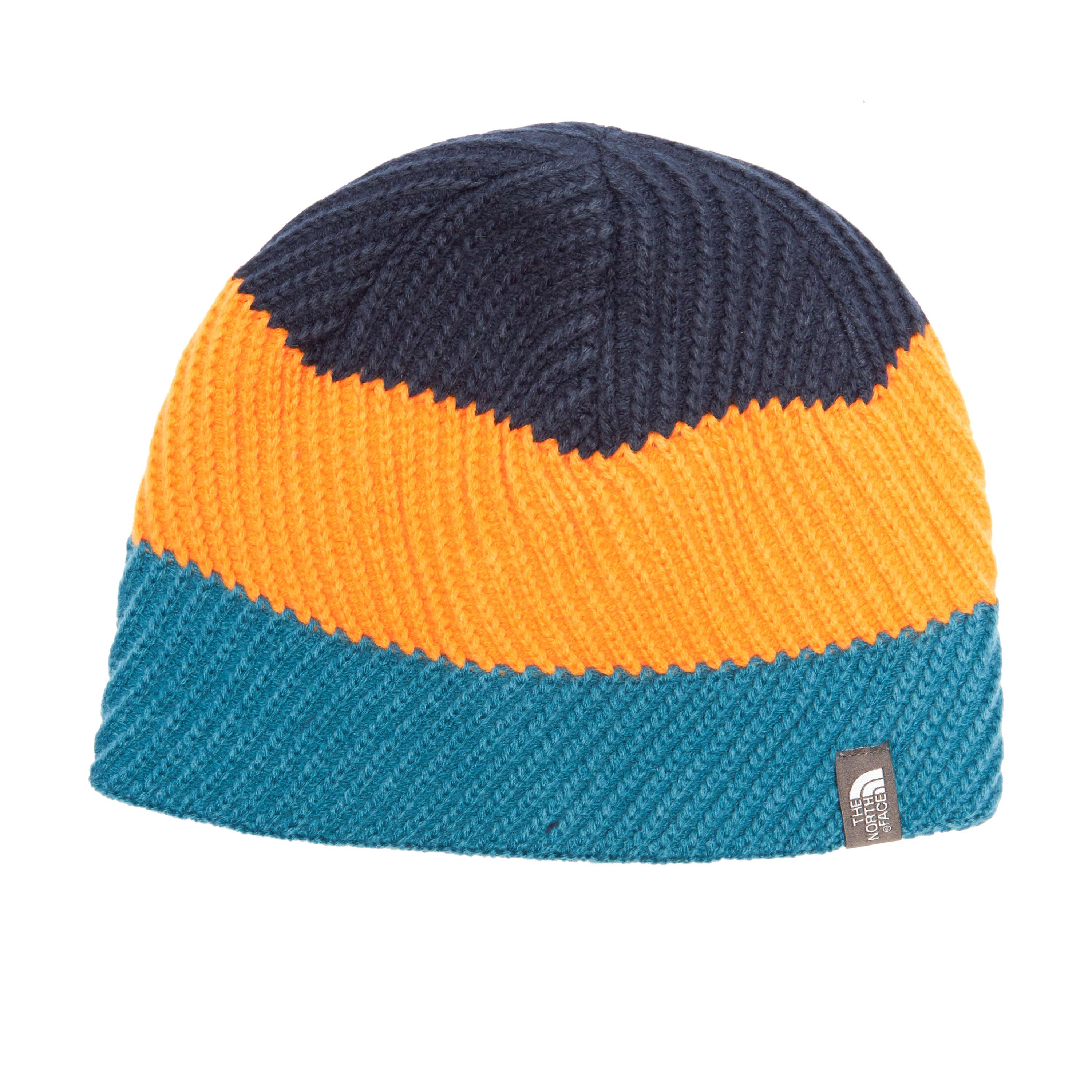 THE NORTH FACE Boys' Gone Wild Beanie