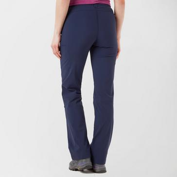 Blue Peter Storm Women's Hike Stretch Roll-Up Pant