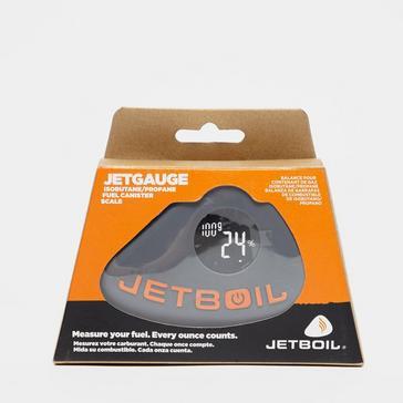 grey Jetboil Jet Gauge