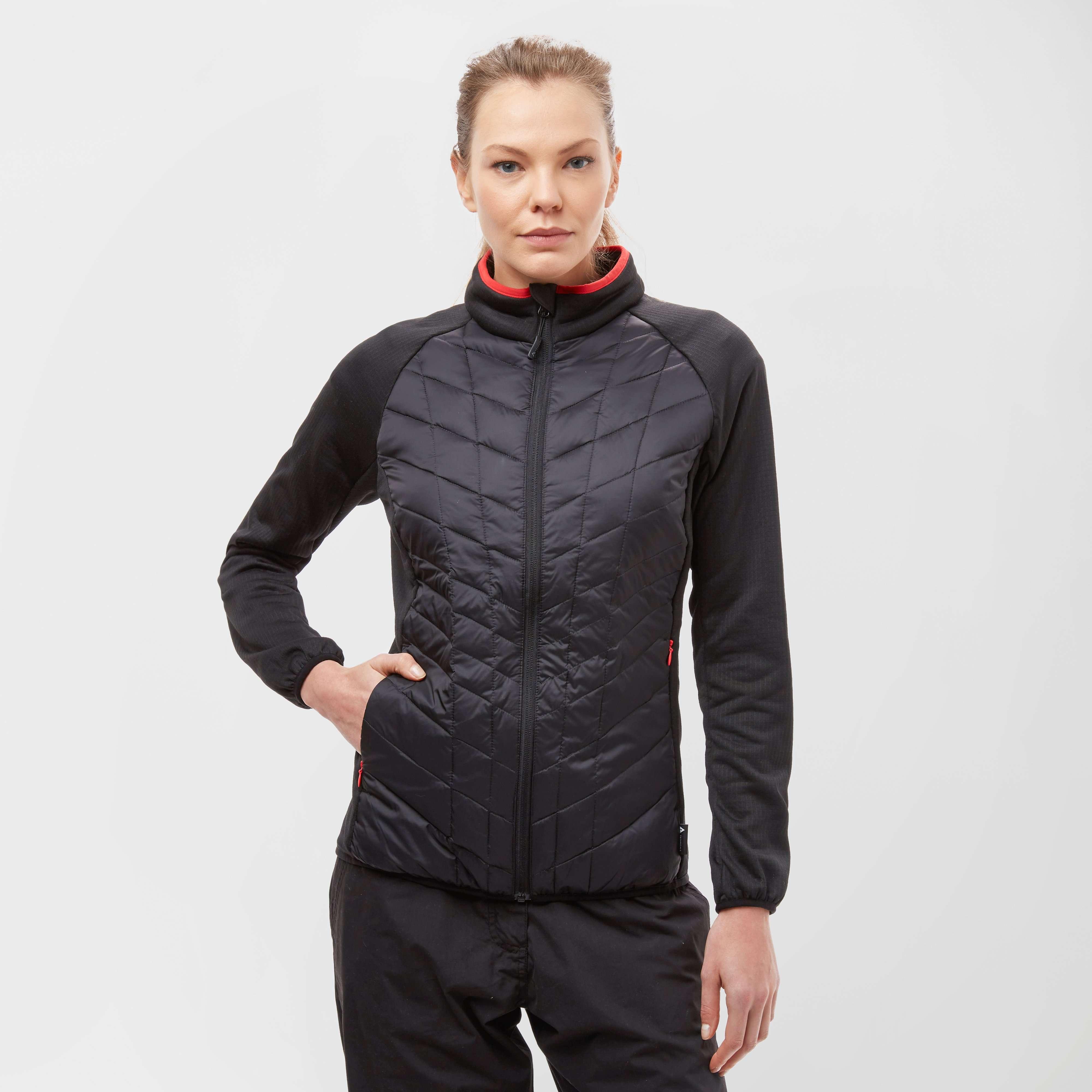 TECHNICALS Women's Spring Hybrid Jacket