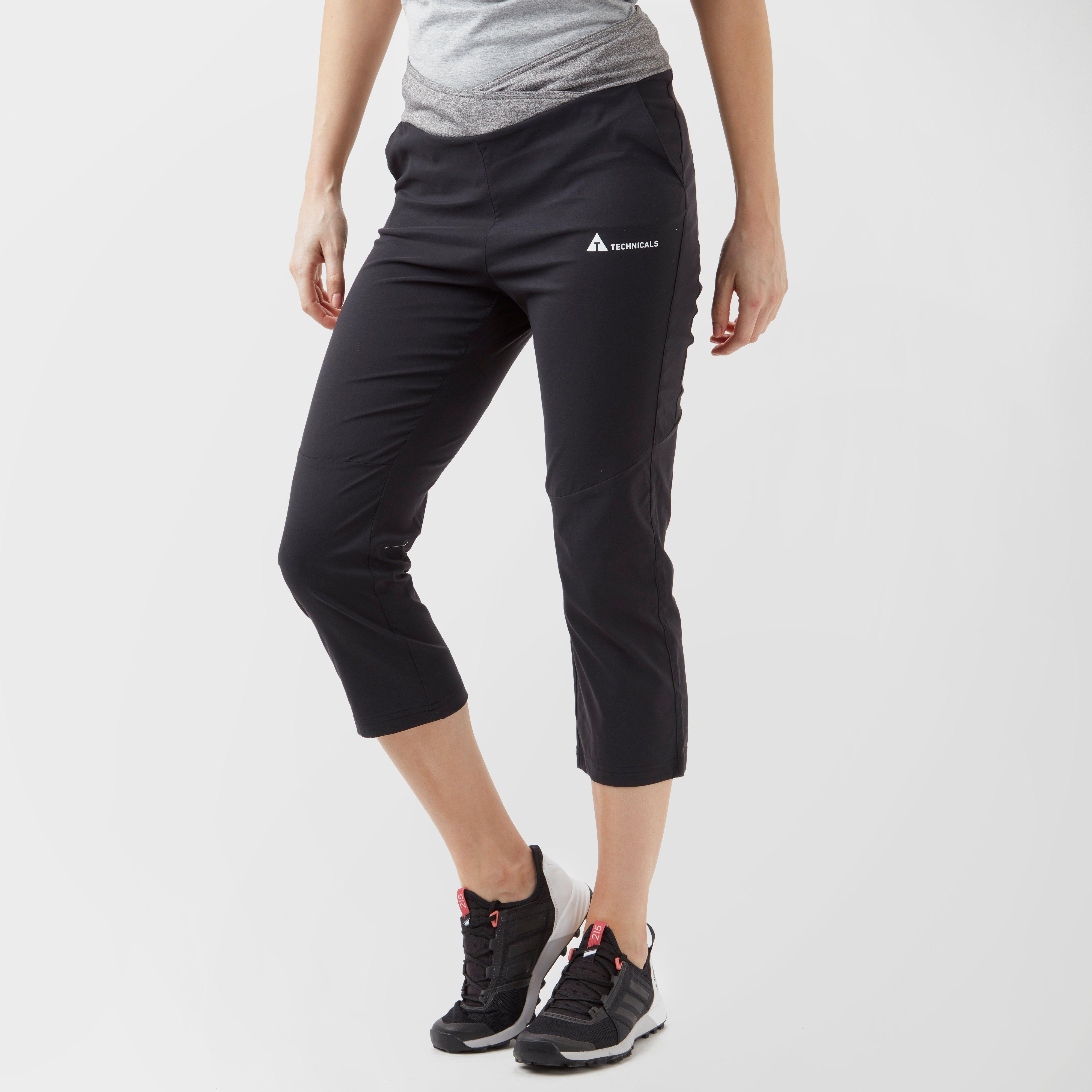 New Technicals Women's Vitality Pants Outdoor Clothing