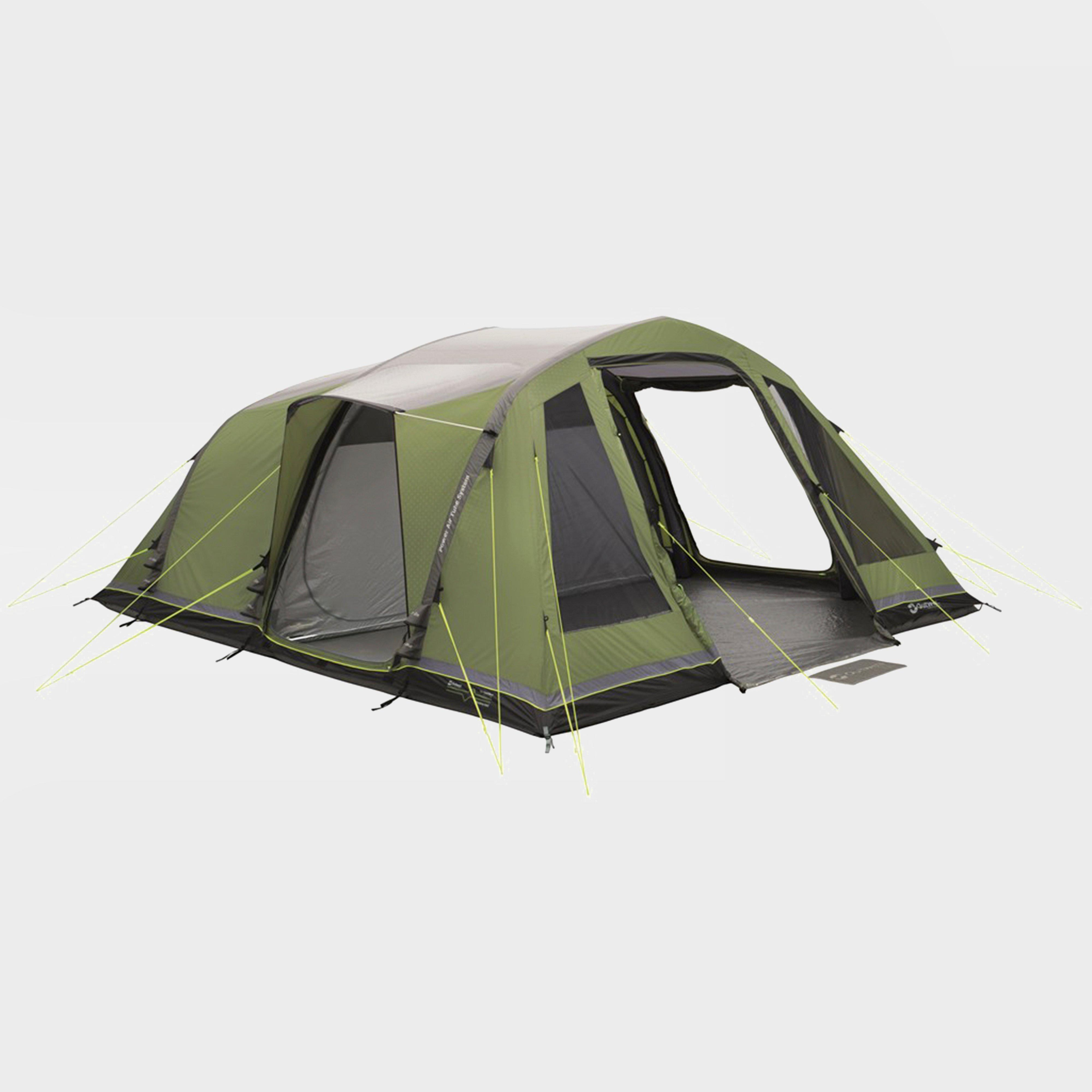 Outwell Pendroy 6AC Air Comfort Tent