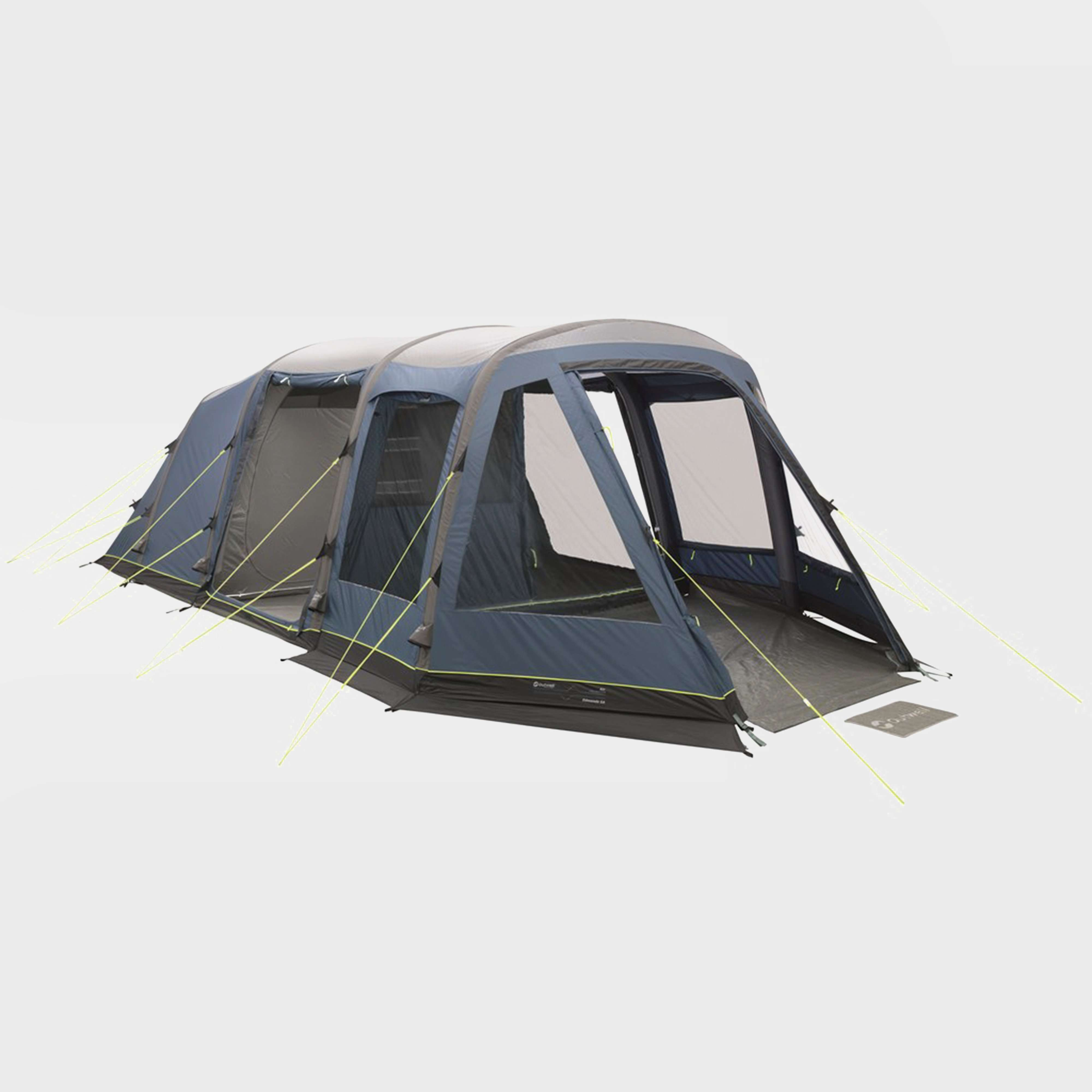 OUTWELL Edmonds 5A Inflatable Family Tent
