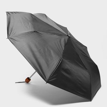 Black Peter Storm Mini Compact Umbrella
