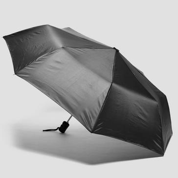 Black Peter Storm Women's Pop-Up Umbrella
