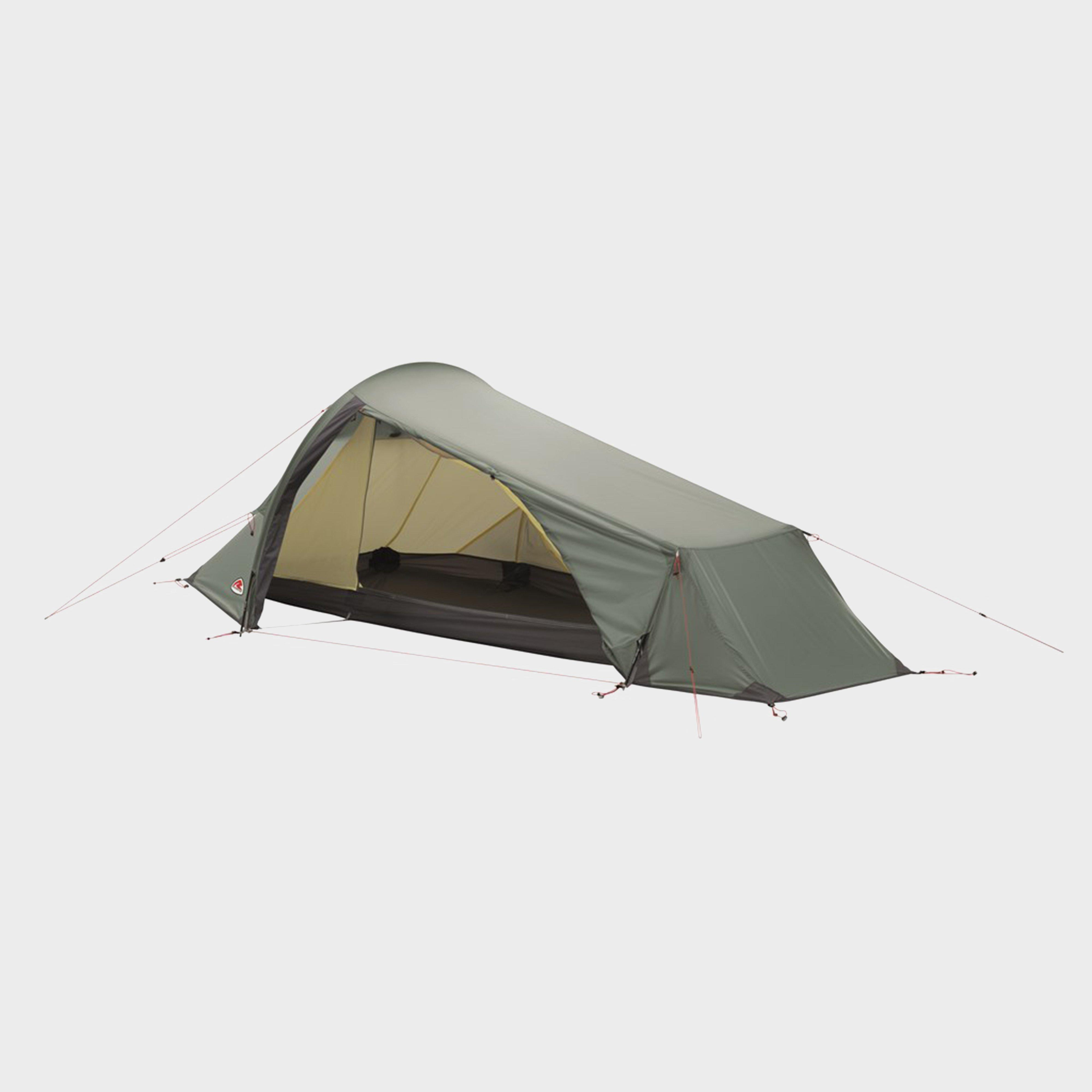Robens Robens Goldcrest 1-Person Tent - Green, Green