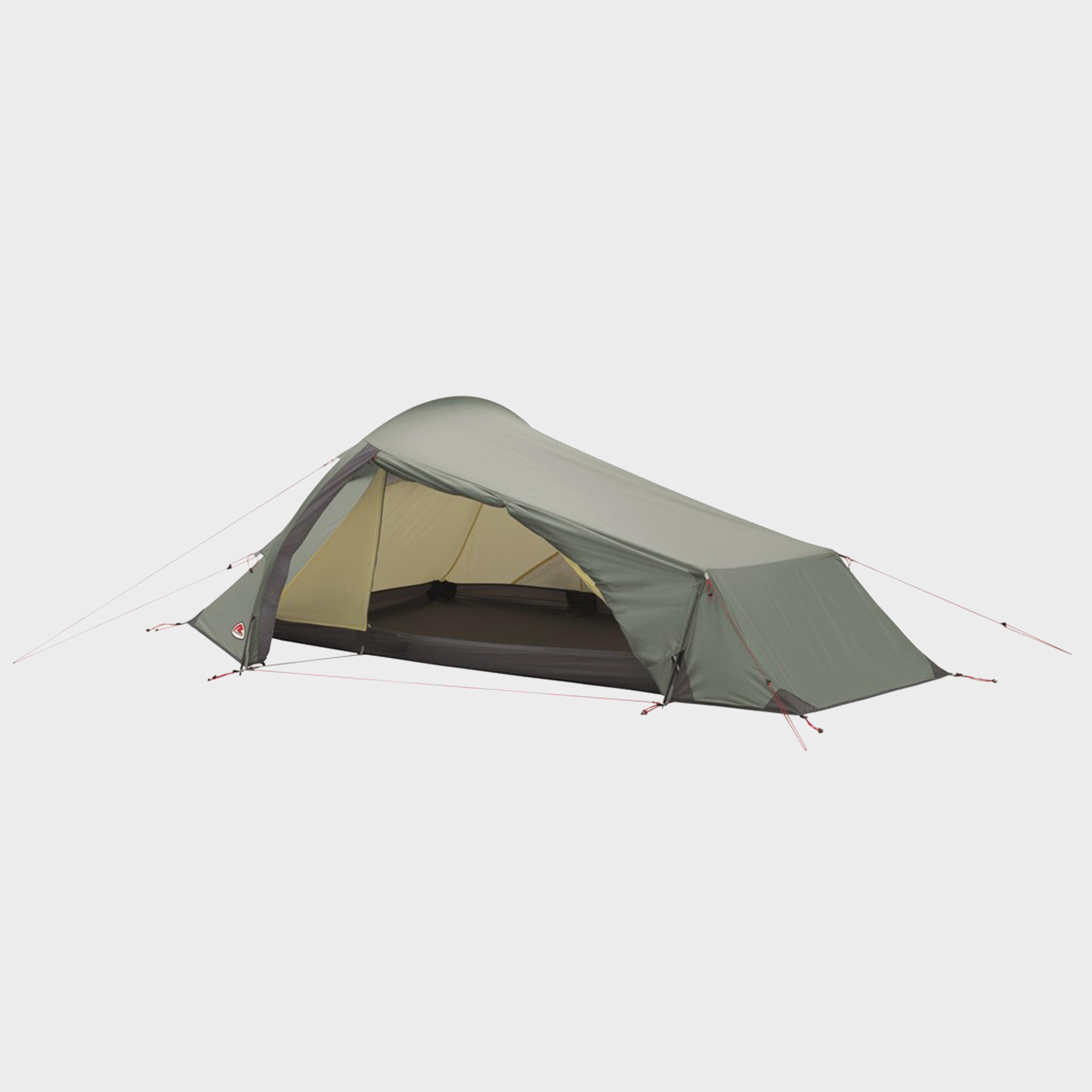 Robens Goldcrest 2-Person Tent, Green