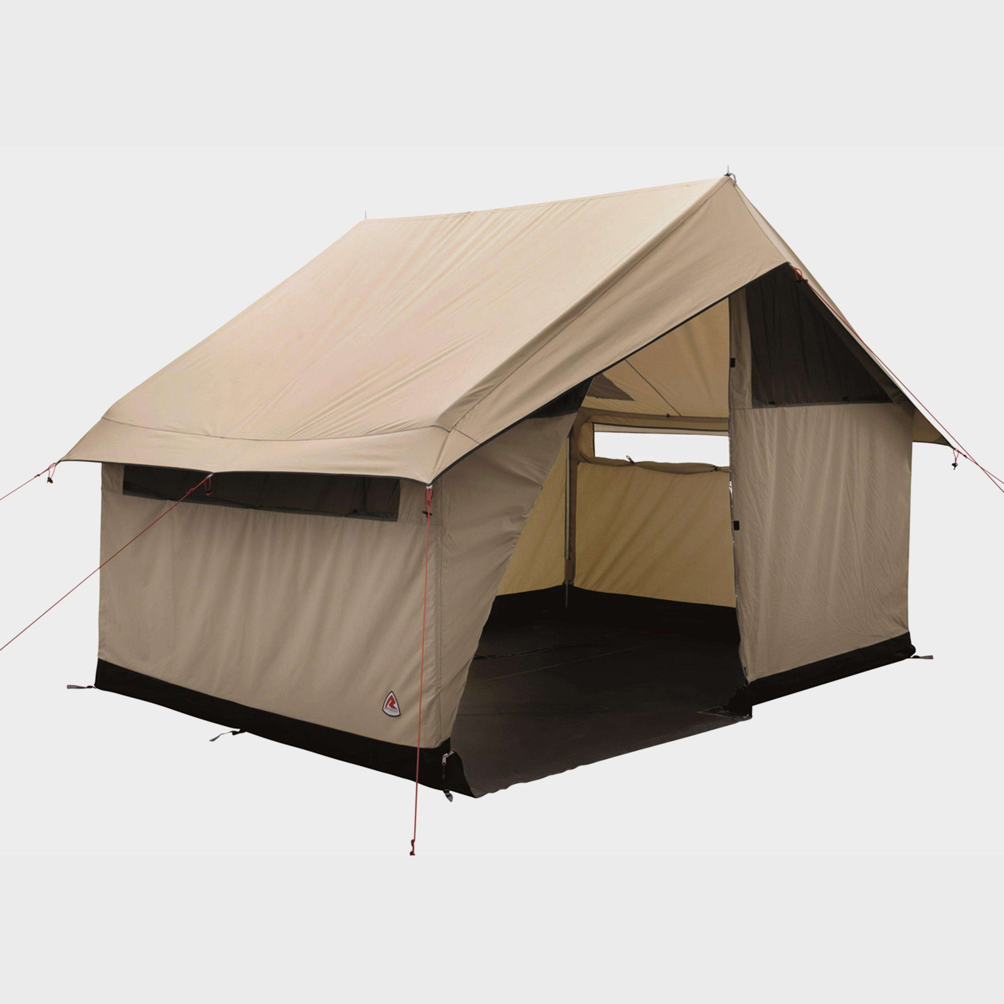 ROBENS Prospector Shack 6-Person Tent