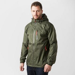 Men's Tornado Waterproof Jacket
