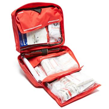 Red Lifesystems Mountain Leader First Aid Kit