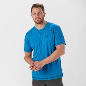 JACK WOLFSKIN Men's Crosstrail T-Shirt