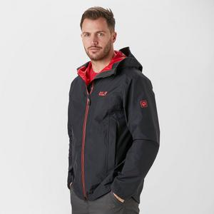 JACK WOLFSKIN Men's Colourburst Jacket