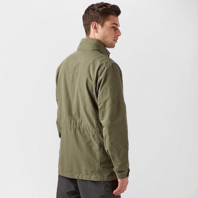2fc1c65fc9ed Khaki JACK WOLFSKIN Men s Freemont Jacket image 2