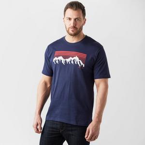 PETER STORM Men's Linear T-Shirt