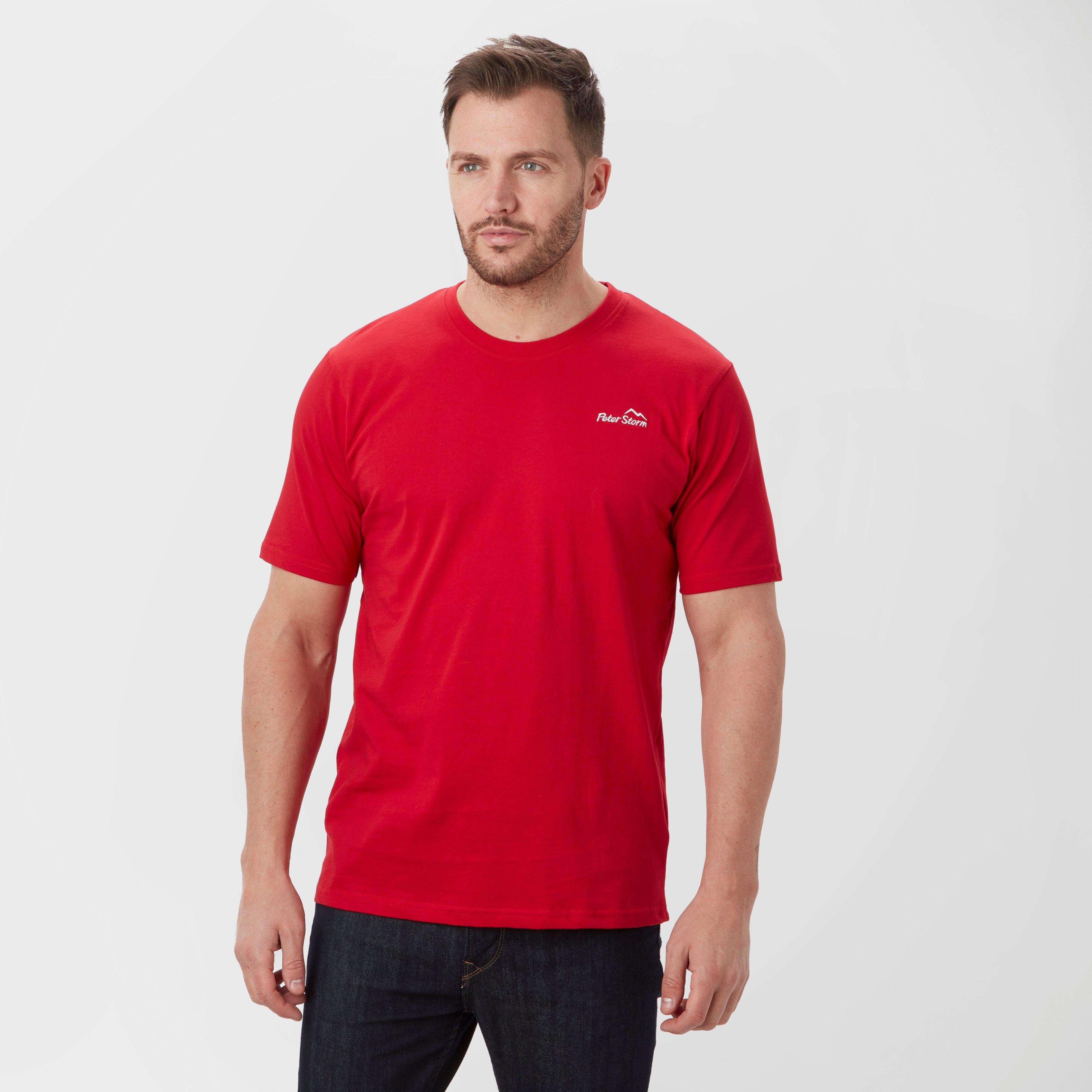 PETER STORM Men's Miles T-Shirt