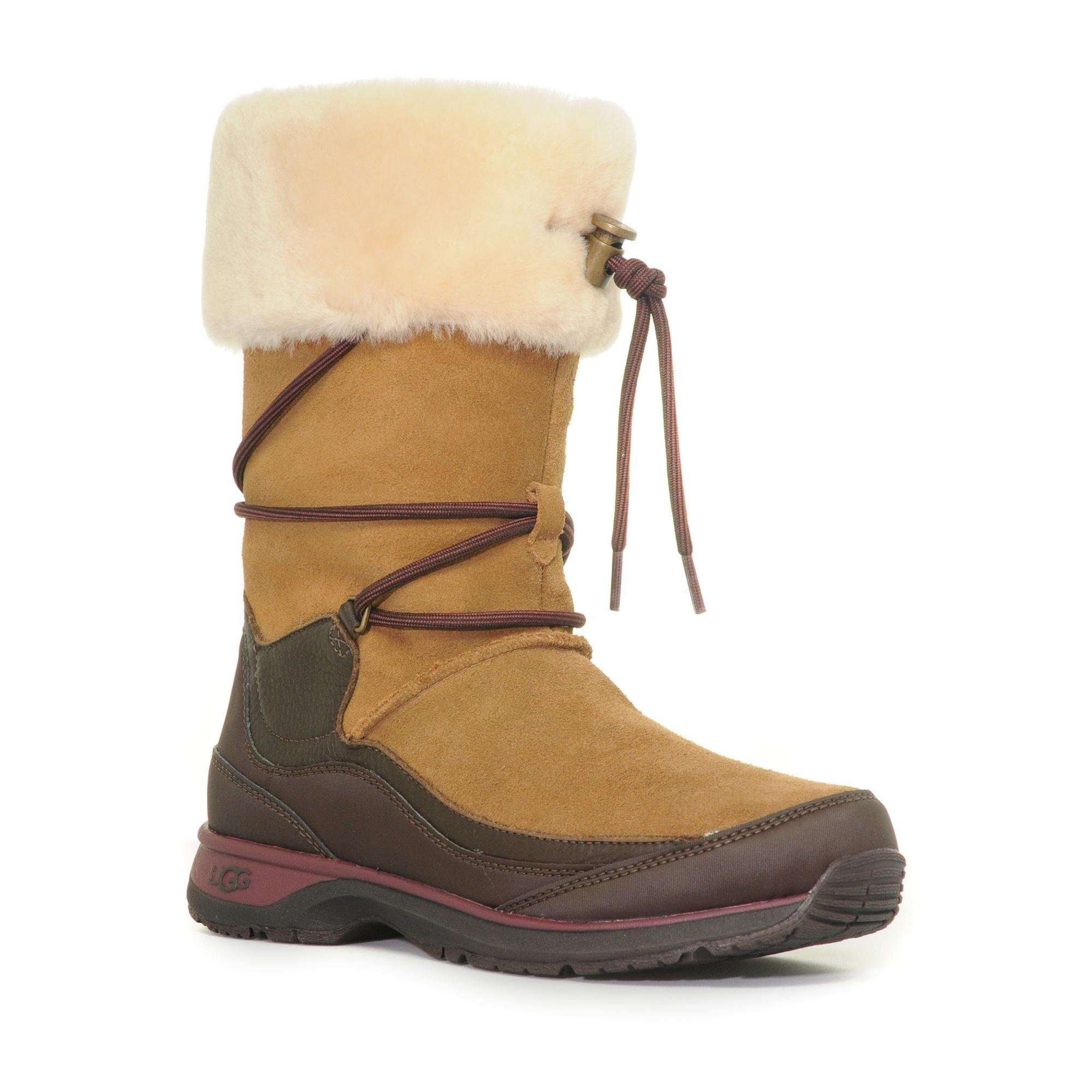 UGG Women's Orrellen Waterproof Winter Boot