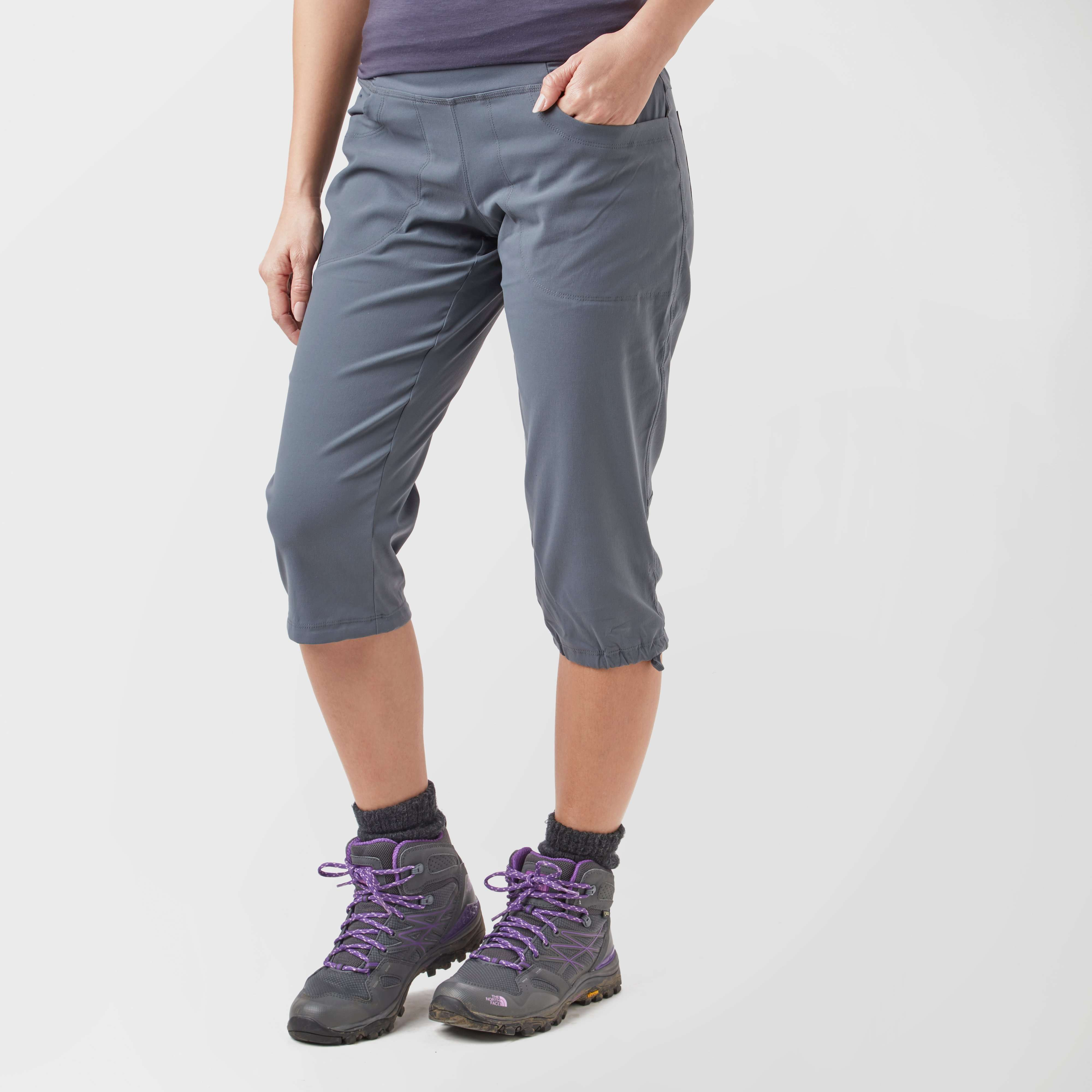MOUNTAIN HARDWEAR Women's Dynama™ Capri Pants