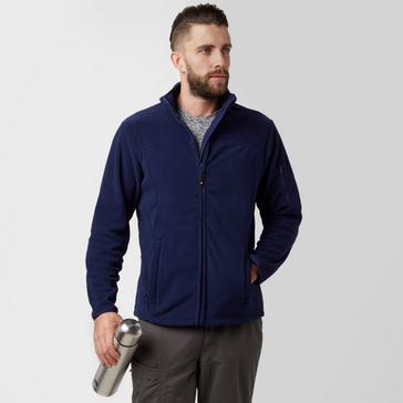 Blue Peter Storm Men's Carrick Fleece