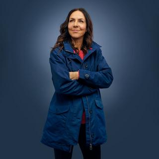 Women's Oakwood Jacket