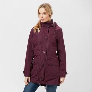 Women's Oakwood Jacket