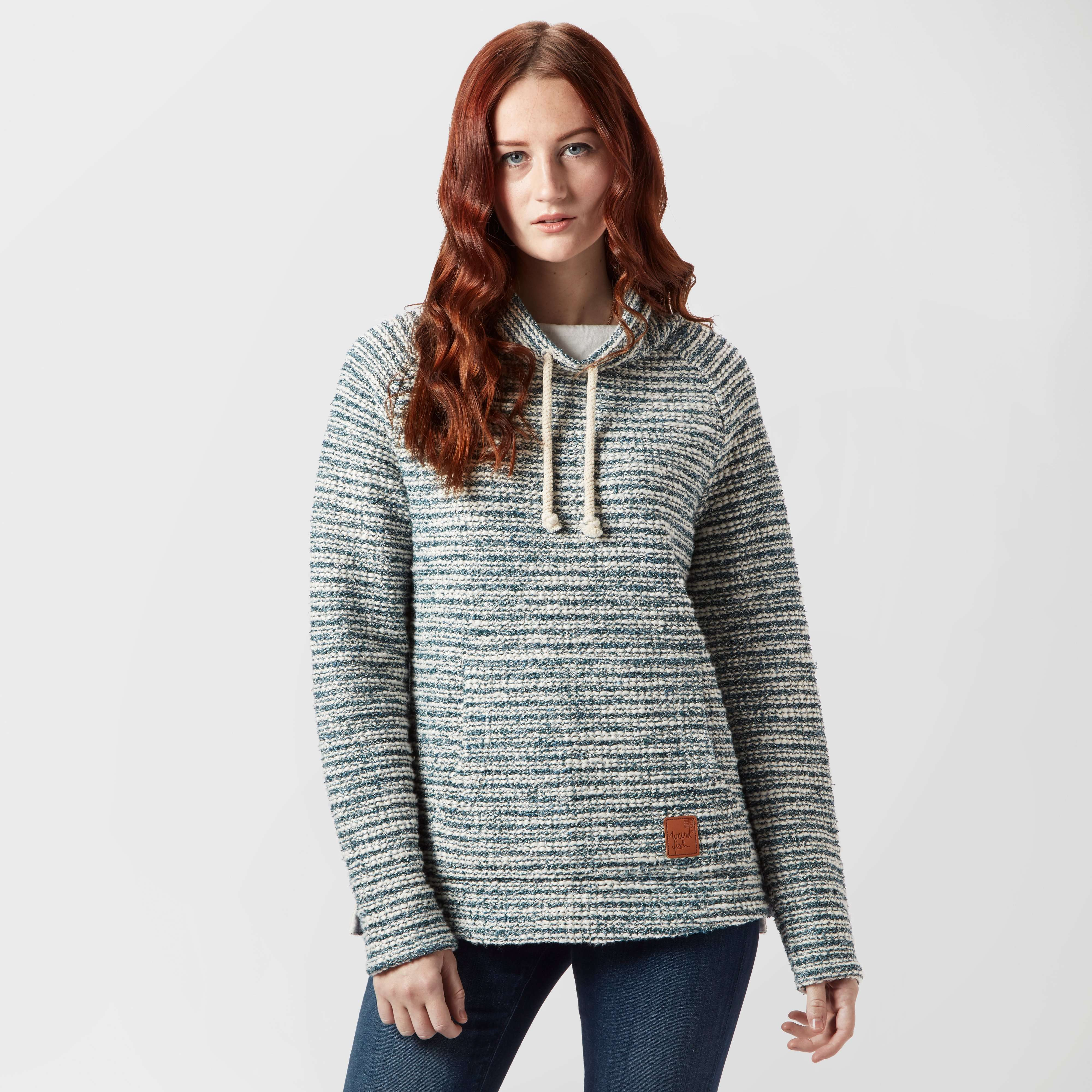 WEIRD FISH Women's Essie Sweatshirt