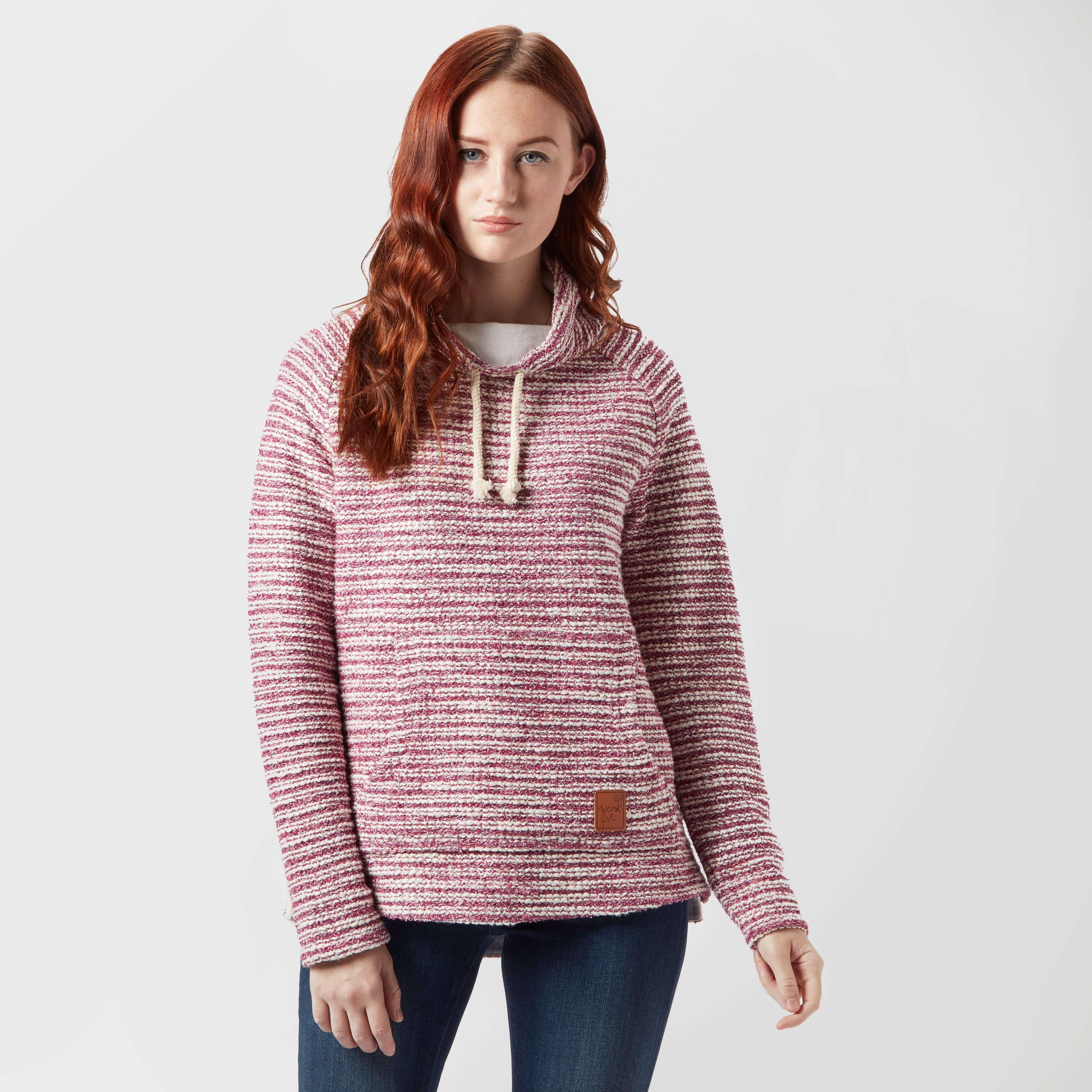 WEIRD FISH Women's Essie Sweatshirt