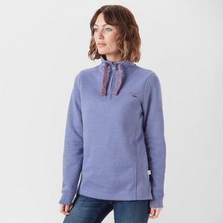 Women's Nora 1/4 Zip Sweatshirt