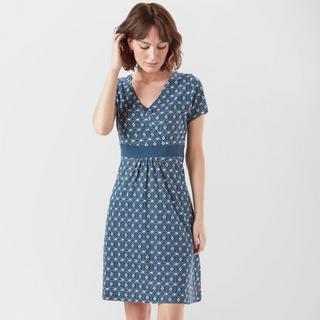 Women's Simi Wrap Dress