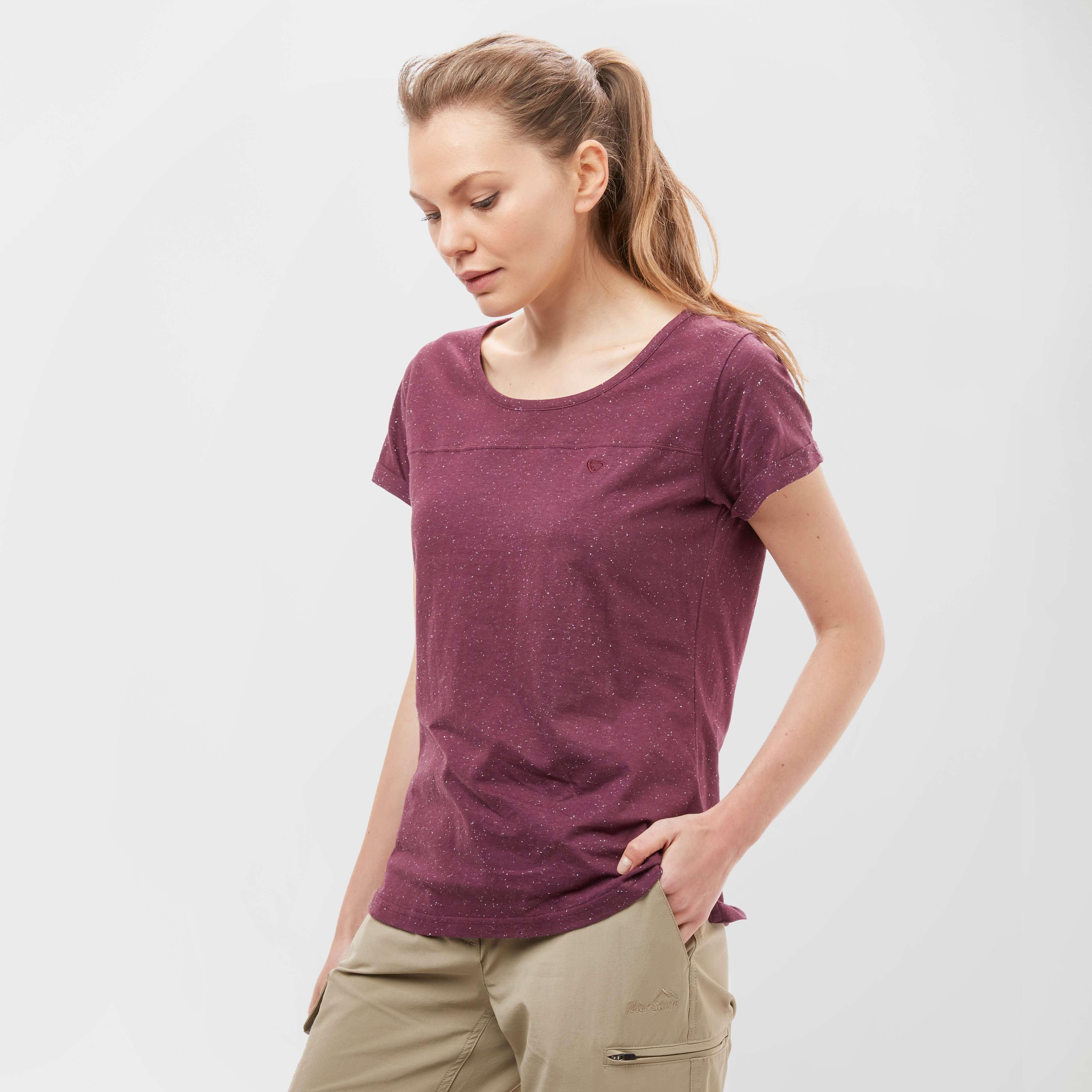BRASHER Women's Hopegill II T-Shirt