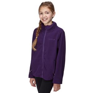 PETER STORM Kids' Stormy Full-Zip Fleece