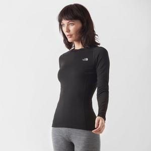 THE NORTH FACE Women's Warm Long Sleeve Crew Baselayer