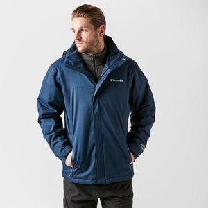 COLUMBIA Men's Everett Mountain™ Jacket