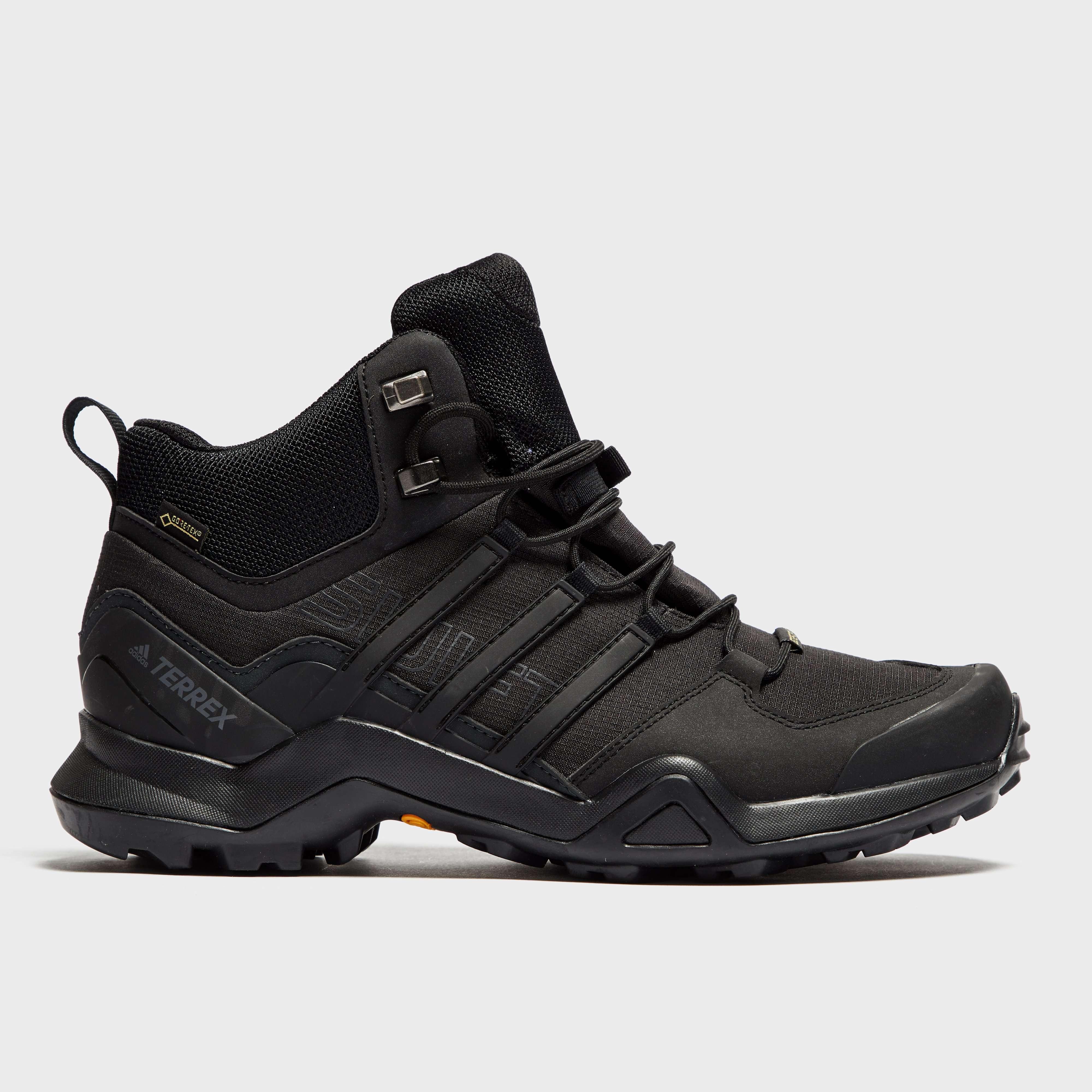 ADIDAS Men's Terrex Swift R2 Mid GORE-TEX® Shoes