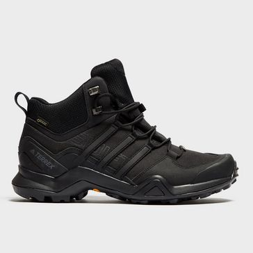 Black adidas Men s Terrex Swift R2 Mid GORE-TEX® Shoes ... 4647b129e