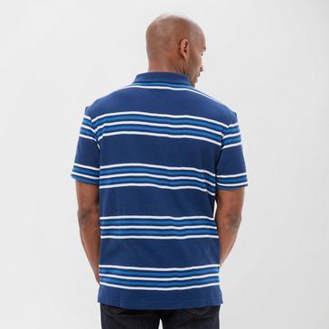 Peter Storm Men's Striped Polo Shirt