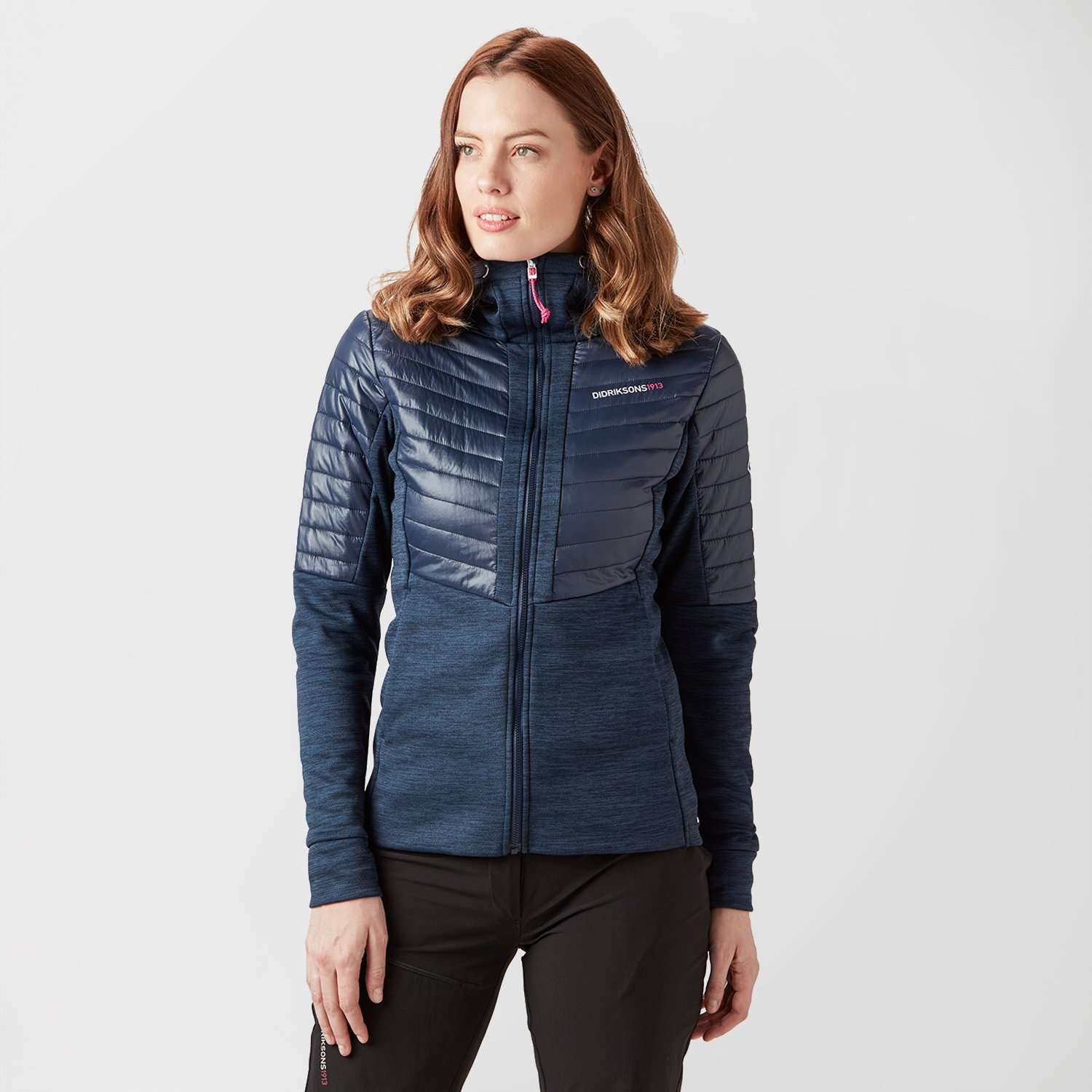 DIDRIKSONS Women's Annema Jacket