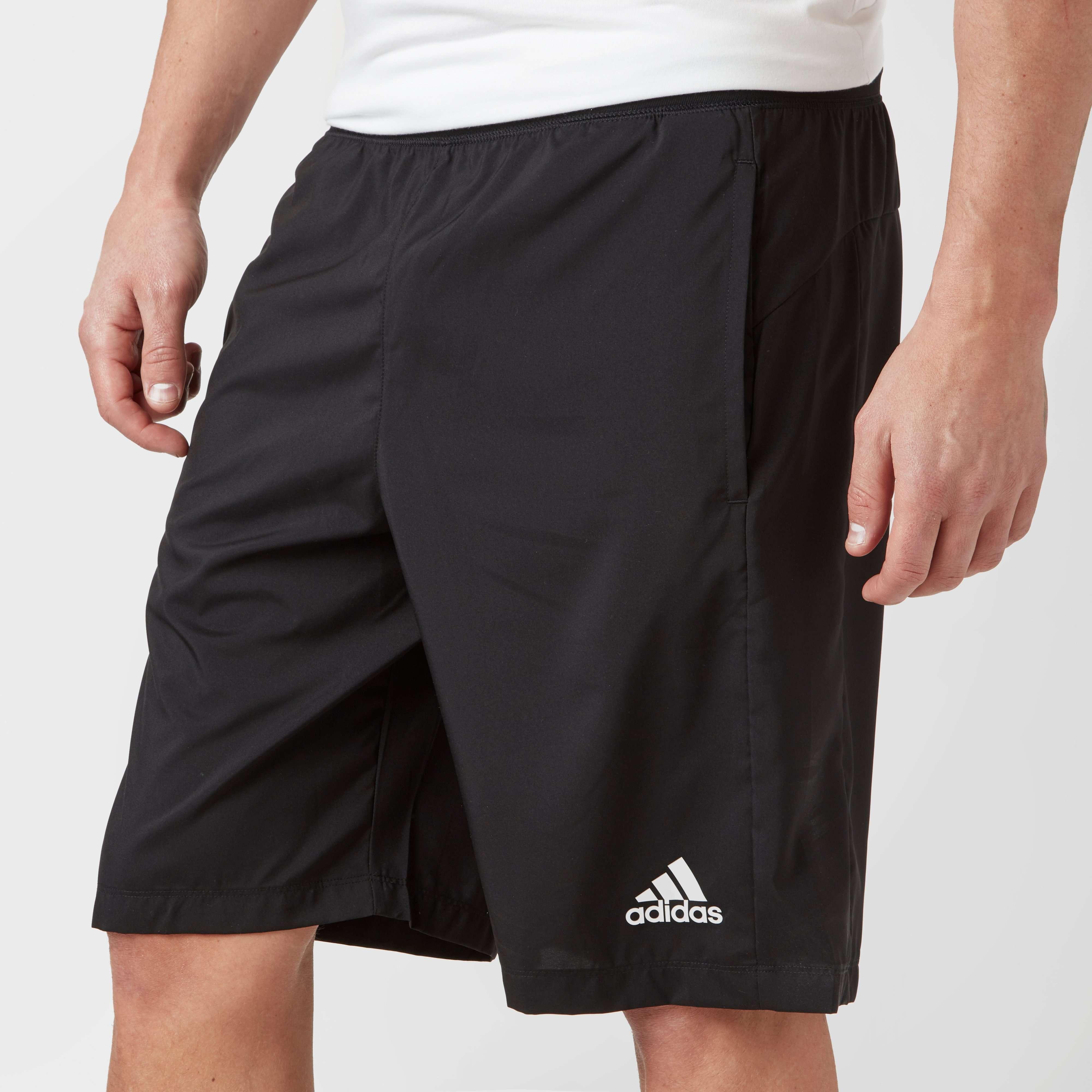 ADIDAS Men's D2M Shorts