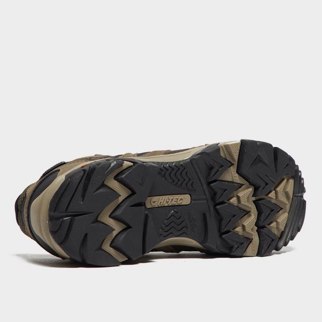 taniej aliexpress znana marka Men's Ravus Vent Waterproof Low Shoe