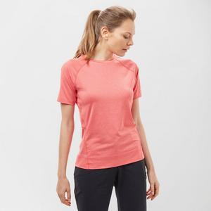 TECHNICALS Women's Vitality Tee