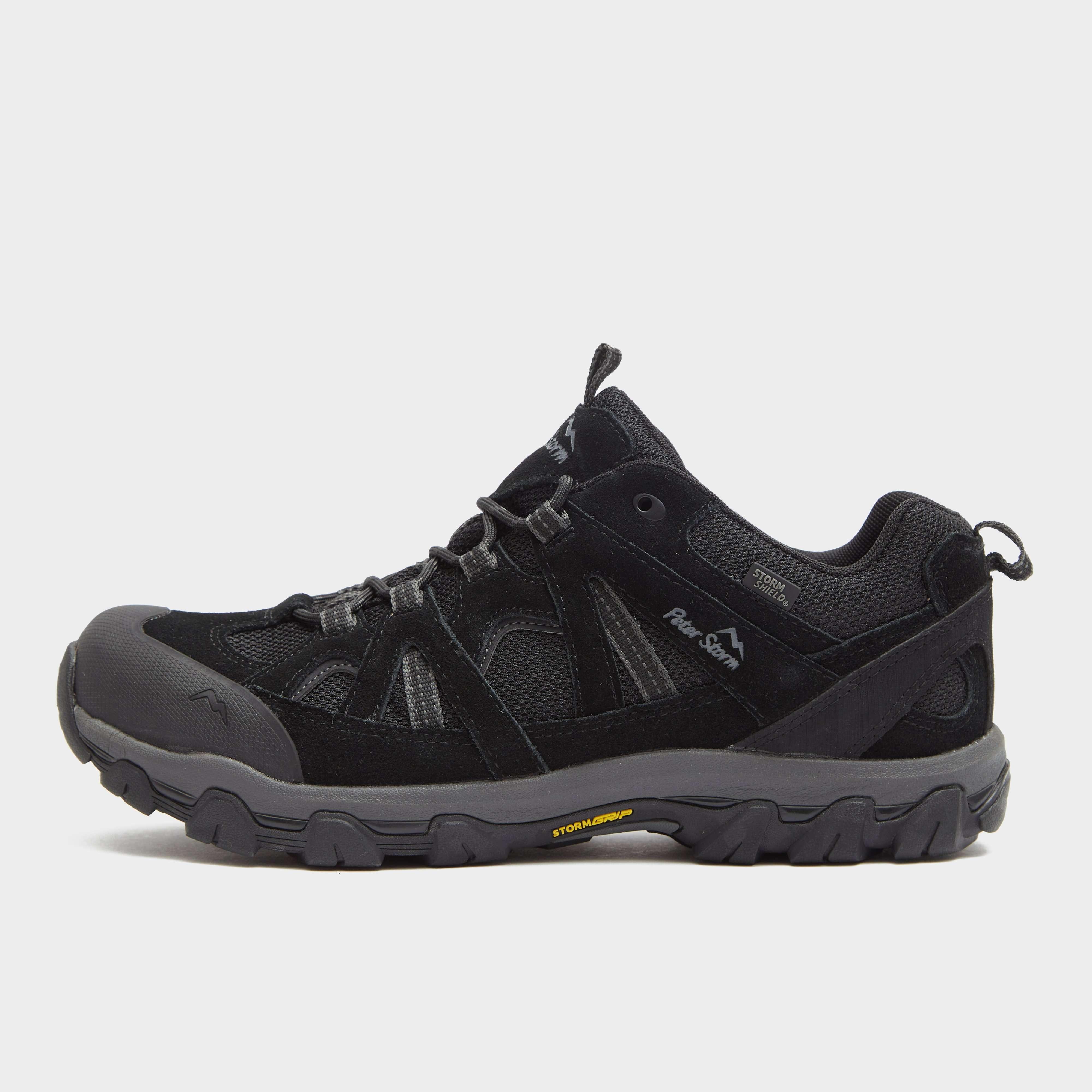 PETER STORM Men's Arnside Walking Shoe