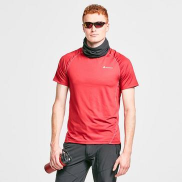 Red Technicals Men's Response T-Shirt