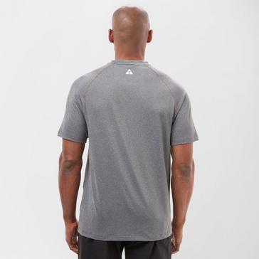 Grey|Grey Technicals Men's Tech Tee