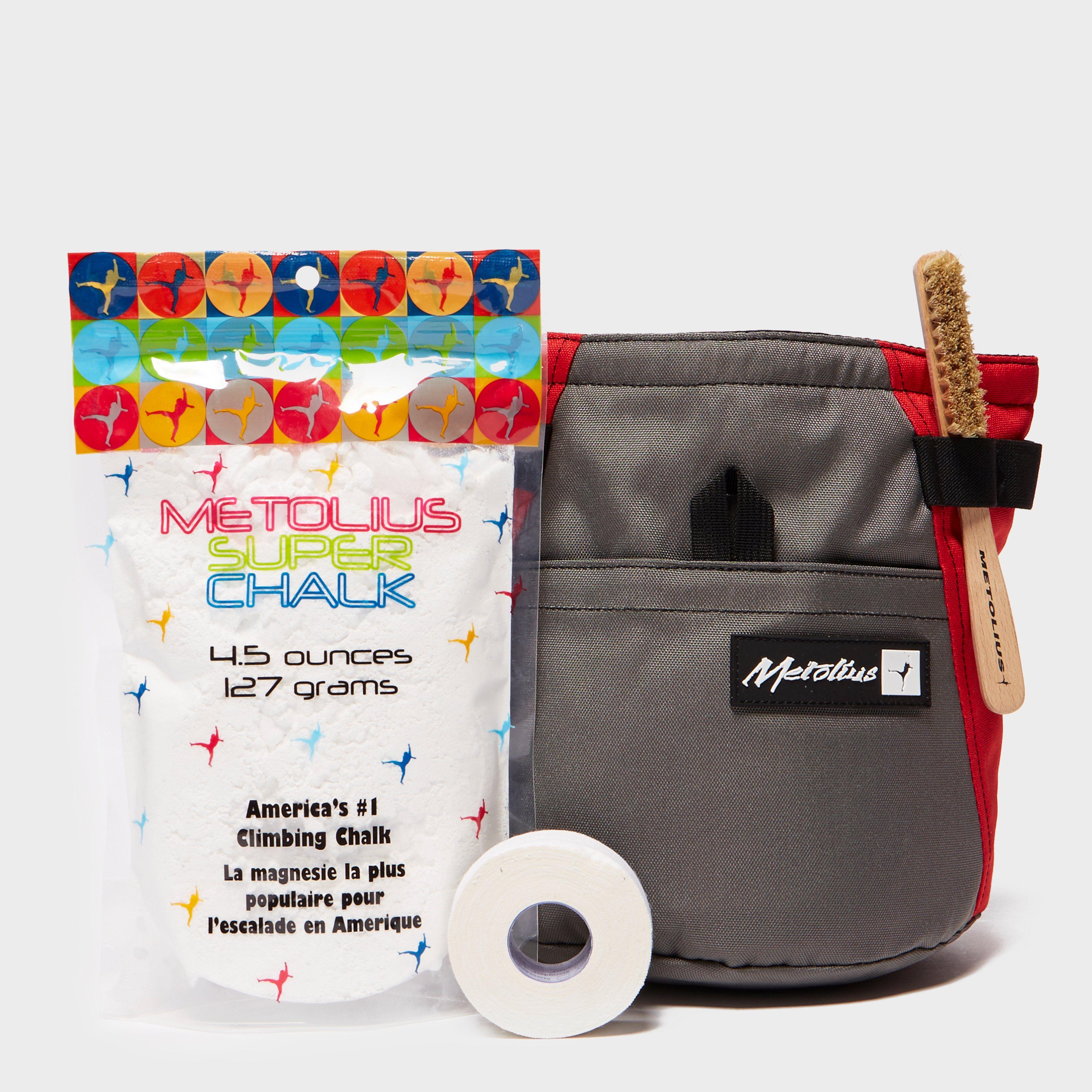 METOLIUS Bouldering Starter Pack