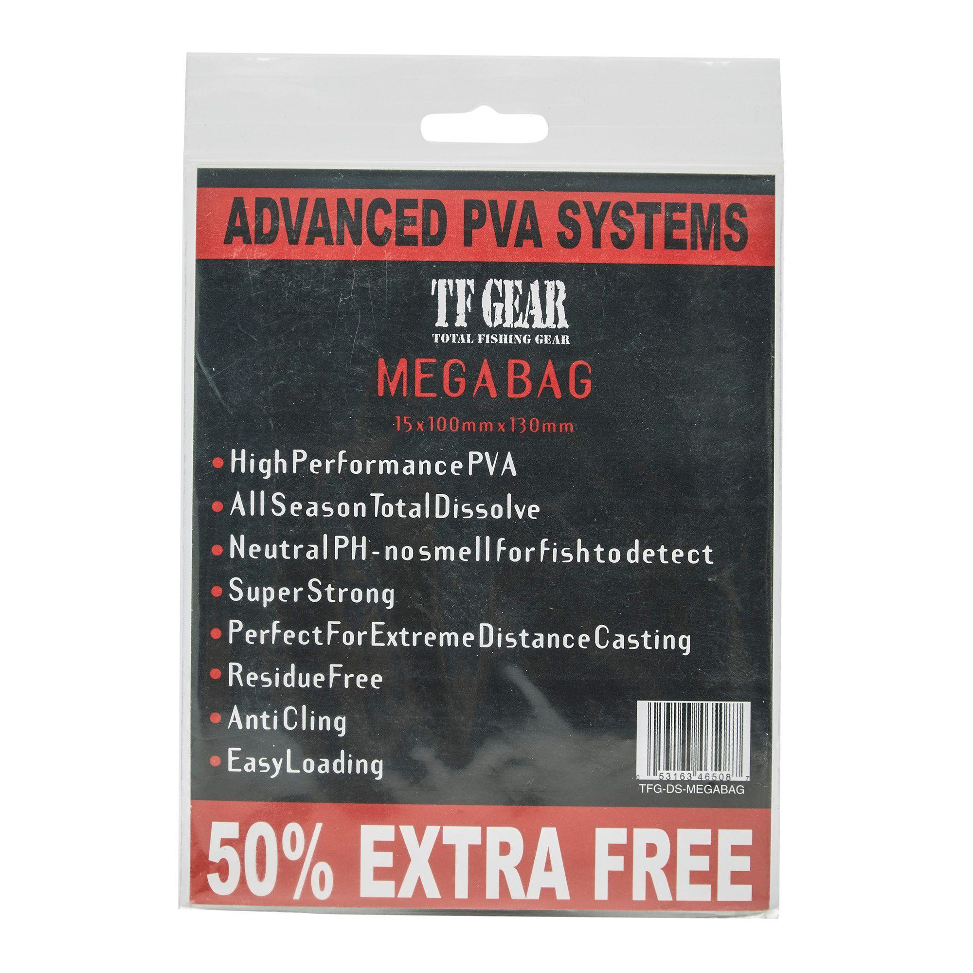 TFG PVA Mega Bags (Pack of 15)