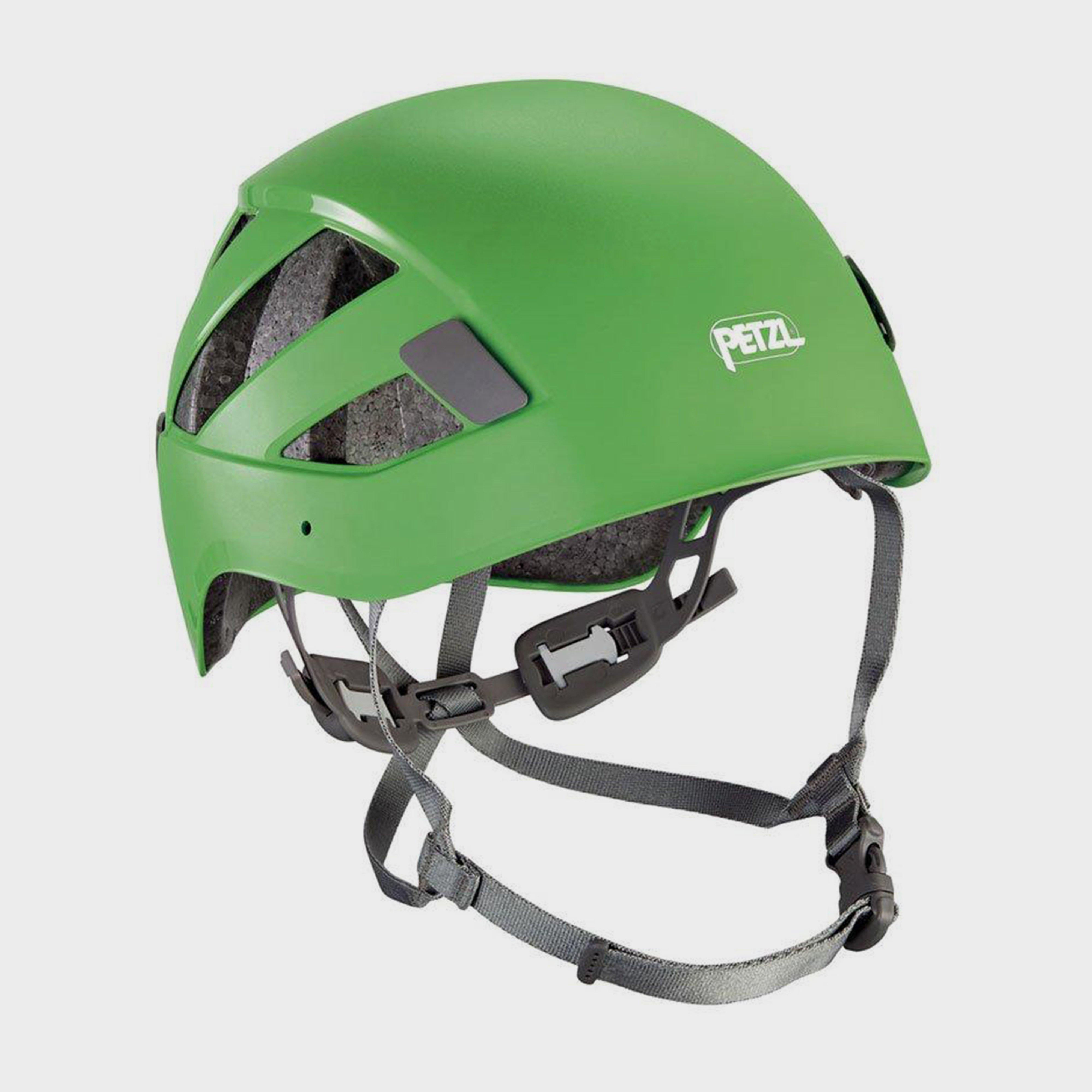 Petzl Petzl Boreo Climbing Helmet - Green, Green