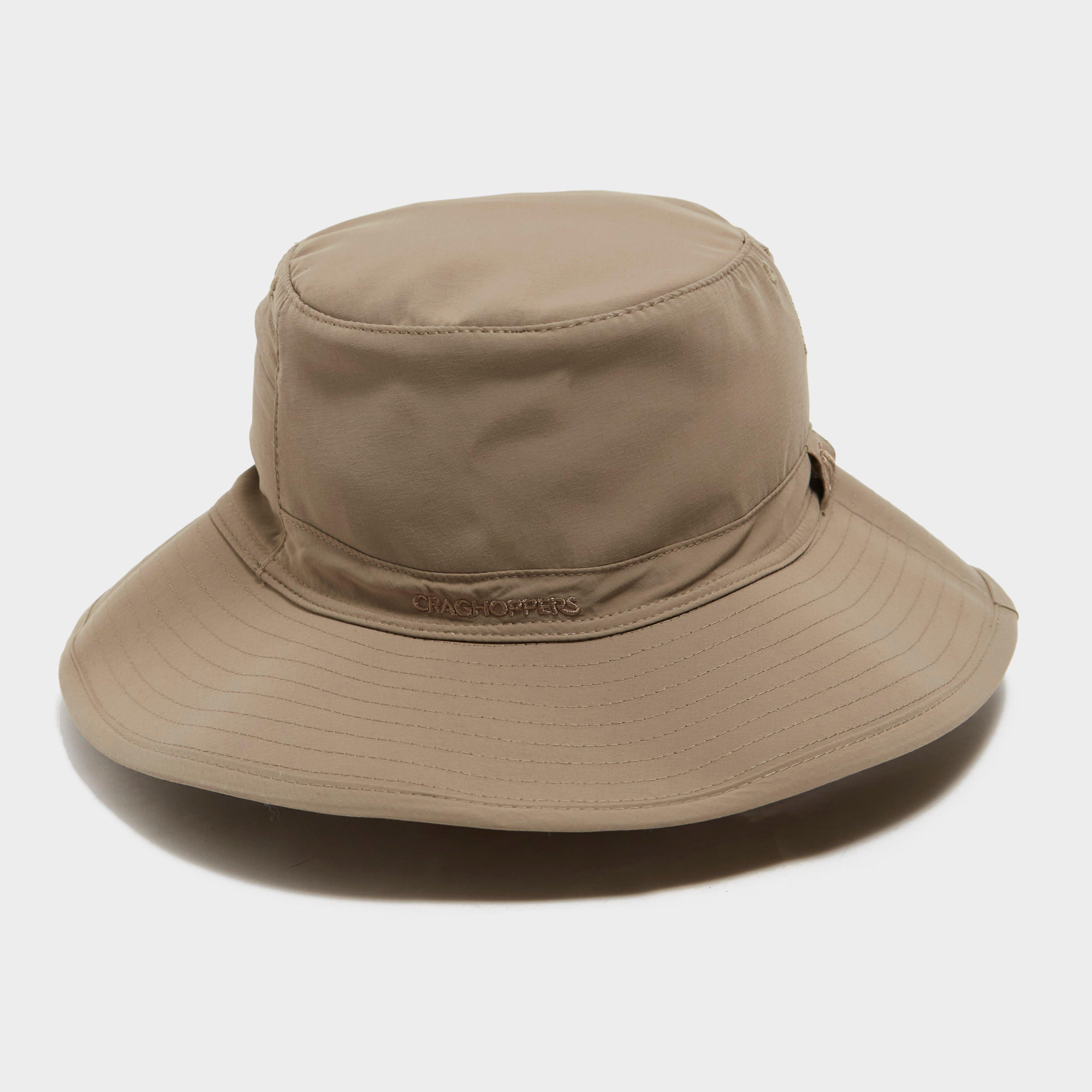 5e9b0b9d55c24 Craghoppers Nosilife Outback Hat