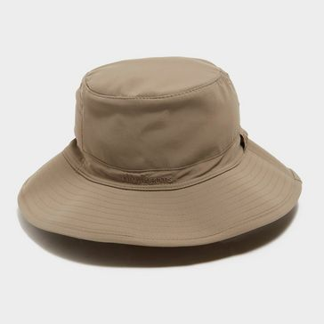 cee31f67f078e Pebble CRAGHOPPERS Nosilife Outback Hat ...